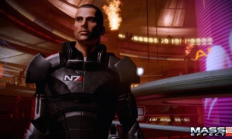 Shepard's back, baby.